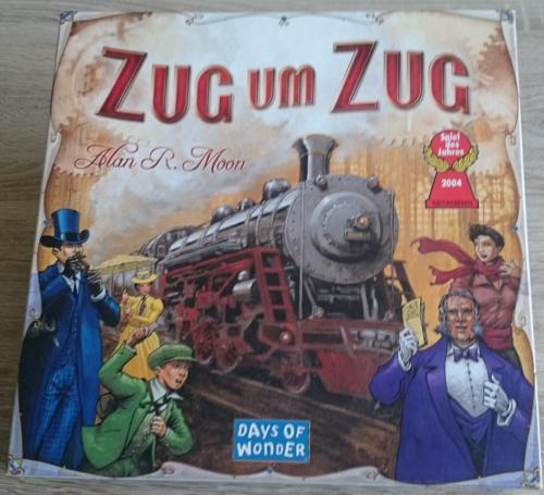 Klassiker - Zug um Zug
