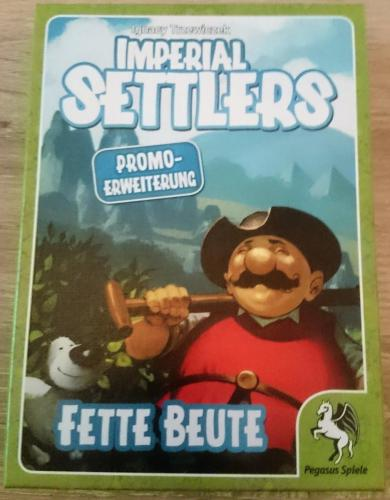 Imperial Settlers - Fette Beute Erweiterung