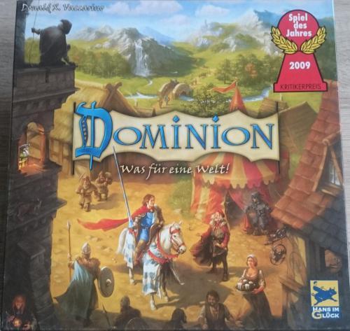 Klassiker - Dominion
