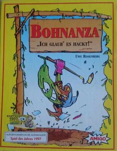 Klassiker - Bohnanza