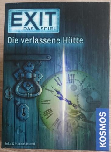 Exit - Das Spiel