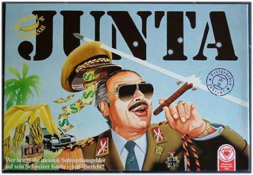Klassiker - Junta